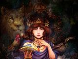Archetype:Enchantress