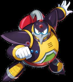 Rockman X DiVE Boss Chill Penguin.png