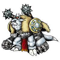 Vikemon (Digimon)