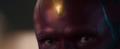 Vison with Mind Stone Marvel Cinematic Universe
