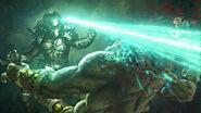 Apex Predator Plasma Caster