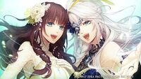 Code Realize Cardia and Canterella