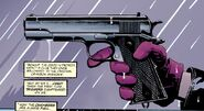 Crimeson Colts DC Comics