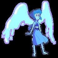 Lapis Lazuli (Steven Universe) wings