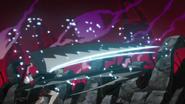 Maka (Soul Eater) Weapon