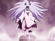 Momoshiki Otsutsuki (Boruto) Transformed