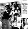 Osoreda shoots Ryuk