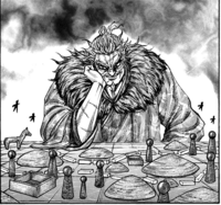 Ren Pa's Pending Kingdom