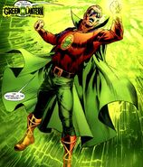 Green Lantern Alan Scott 0008