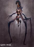 Megaera (God of War)