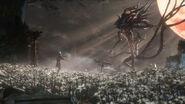 Moon Presence Bloodborne
