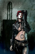 Typhoid Mary, the lovely Deadly