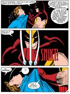 Wolverine's Intuition