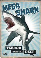 Mega Shark