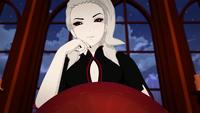 Salem (RWBY) Clairvoyance