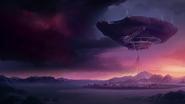 Salem (RWBY) Storm Creation
