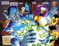 Shaper of Worlds (Marvel Comics)