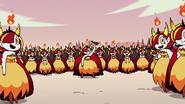 Hekapoo's horde