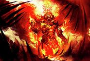 Scorchig Spirit