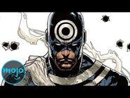Supervillain Origins- Bullseye