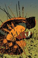 Wolverine Vol 3 41 Textless