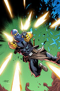 Baron Zemo (Marvel Comics)