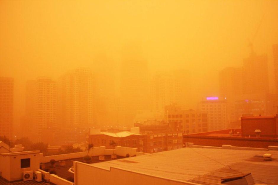 Smog Manipulation