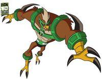 Kickin Hawk ov