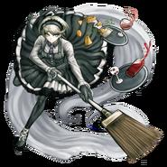 Kirumi Tojo (Danganronpa V3)