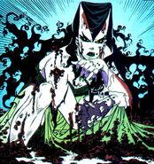 Lilith (Marvel Comics) slime