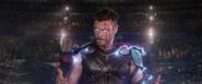Thor's Power Awakened