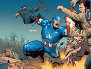 One Man Army by Captain America