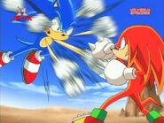 Sonic Rapid-Fire