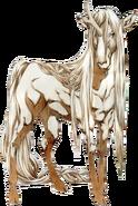 Keiki (Twelve Kingdoms) Kirin