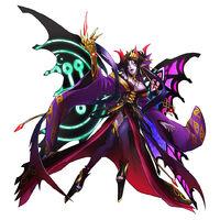Lilithmon X (Digimon)
