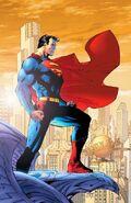 Post Crisis Superman