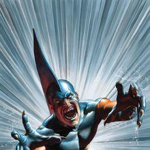 Todd Arliss - Tiger Shark Villains for Hire Vol 1 3 Textless.jpg