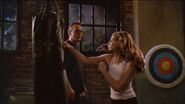 Buffy Training