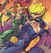 Canary (Amalgam Comics)