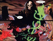 Death Promethea