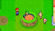 Time Hole (Mario & Luigi)