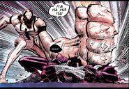 Limb Expansion by Anti-Venom