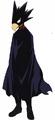 My Hero Academia Fukikage Tokoyami