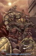 Teenage Mutant Ninja Turtles 7