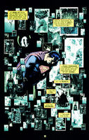 Post Crisis Push Though Time and Space