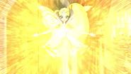 Ray of pure light 612