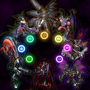 Seven Great Demon Lords
