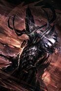 Witch King Malekith Warhammer