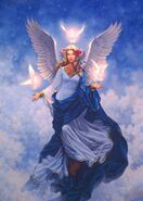 Haniel (Angelology)