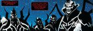Marvel Comics Aspirants